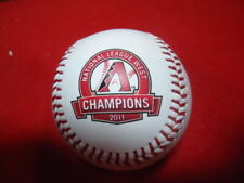 Arizona Diamondbacks 2011 National League West Champions Baseball