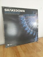 Shakedown Drowsy With Hope 12 Inch Vinyl House Record Defected