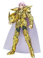 Saint Seiya Myth Cloth Saint Seiya Aries Mu Action Figure Bandai F/S w/Tracking#
