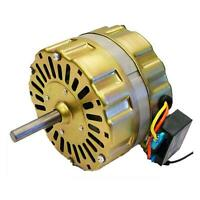 Master Flow Replacement Power Vent Motor for PR-1, PR-2 PG1 and PG2 Series