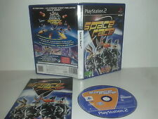 SPACE RACE  FR  - playstation 2 - PAL - Complet PS2