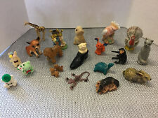 Vintage Junk Drawer Lot 1 - Miniature Animals