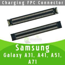 ✅ Samsung Galaxy A31 A41 A51 A71 USB Charging Onboard FPC Connector SM-A515 A715