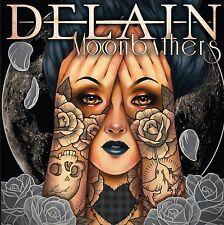 DELAIN Moonbathers CD