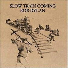 CD (NEU!) BOB DYLAN: Slow Train coming (Gotta serve somebody Mark Knopfler mkmbh
