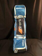 Grays Gr500 Blue/Orange Field Hockey Stick Bag Brand New