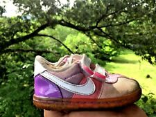 e7cac42fda8e New ListingNIKE SWOOSH Roadrunner Texture Sole PINK PURPLE Sneakers Girls  Shoes Sz 4 T 👟6