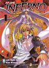manga STAR COMICS AFLAME INFERNO NUMERO 1
