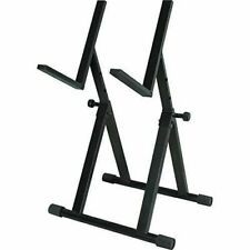 Musician's Gear AS-MG Deluxe Amp Stand Black