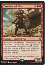 Magic The Gathering MTG Mystery Pack Card Two-Headed Giant