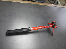 """BUCKET TOOTH PIN REMOVAL TOOL with a 3/8"""" diameter punch"""