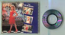 Kylie Minogue 3 INCH CD-SINGLE 1988 THE LOCOMOTION ( KOHAKU-MIX) PWL 8.20925