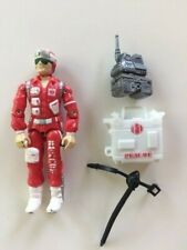 1986 GIJoe Lifeline Rescue Trooper