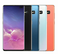 Samsung Galaxy S10+ s10 Plus G975U 128GB Unlocked Smartphone