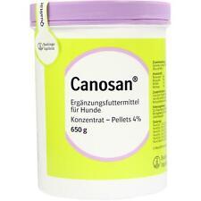 Canosan® Konzentrat 4% 650g Gelenkstoffwechsel Hund  PZN 8594140     71,95€/ 1kg