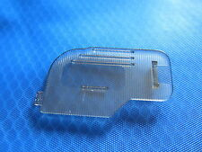SLIDE COVER PLATE Brother PC420PRW PE500 PE770 RS240 RS260 SE350, Made In Taiwan
