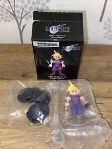 Final Fantasy VII (7) Polygon Figure Cloud Strife Square Enix New & Boxed PS1