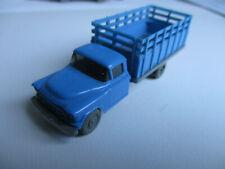Wiking H0 Chevrolet mit hohem Aufbau !!!
