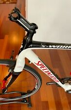 Specialized S-Works Tricross Bicycle Frame, Use on Road or Trail