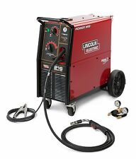 Lincoln Power MIG 216 MIG Welder K2816-2