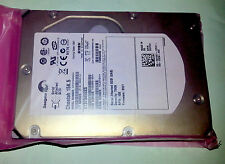 "Dell gy581 Seagate 73GB 15000RPM 15K 3.5 ""SAS HDD ST373455SS 9z3066-054 IVA incl."