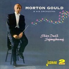 Star Dust Symphony * by Morton Gould (Composer/Conductor) (CD, Jun-2009, 2...