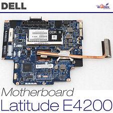 Dell latitude e4200 jaz00 la-4291p Carte mère Intel u9400 1.4ghz 07w24w 303