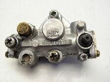 Suzuki DS100 DS 100 #1241 Two Stroke Oil Pump
