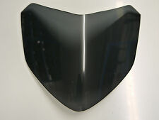 DUCATI HYPERMOTARD HEADLIGHT PROTECTOR, MADE IN THE UK.