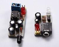 Wireless IR Infrared Sound Transmission Transmit Module 5mm Red LED DIY Kit