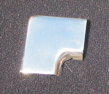 Corvette 1956 1957 1958 1959 1960 1961 1962 Hardtop 90 degree rear window corner