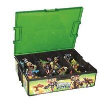 Skylanders Swap Force Stackable Tackle Storage Case Box Holds 20 +/- Figures