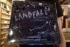 Laurie Anderson & Kronos Quartet Landfall 2xLP sealed vinyl + mp3 download