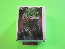 2015 MARS ATTACKS OCCUPATION 81 CARD BASE SET