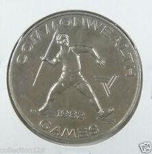 New listing Samoa Tala Coin, 1982, Commonwealth Games