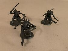 SPRING SALE! Warhammer 40k Lot 30 TYRANIDS WARRIORS SQUAD