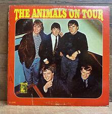 The Animals On Tour E/SE-4281