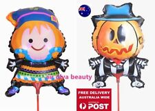 Unbranded Halloween Irregular Party Foil Balloons