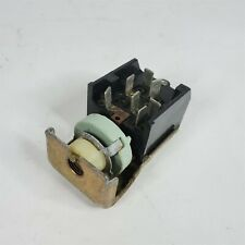60-62 Ford Mercury Headlight Switch Assembly C0AF-11654-C NORS