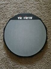 "Vic Firth 12"" Practice Pad Single Sided"