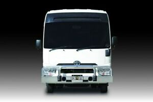 Toyota Coaster Bus Bullbar BT151SYP