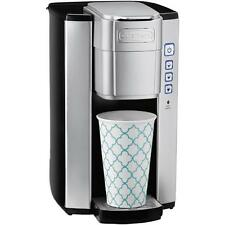 Cuisinart SS-5 Single Serve K-Cup Compatible Brewer
