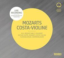 Esther Hoppe [Mozart s Costa Violin 1764] - Mozart s Costa Violin [CD]