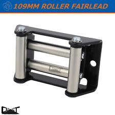 Standard 109mm 4 Way Roller Fairlead Winch ATV 3500LBS 10054