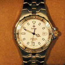 Zodiac Marine Life Professional Watch