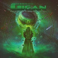 Gigan - Undulating Waves Of Rainbiotic Iridescence [New CD]