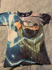 Señor 1991 Inc Camiseta Medio De Anime