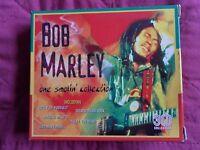 Bob Marley-One Smokin' Collection  3CD boxset