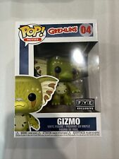 Funko Pop Movies Gremlins Gizmo As A Gremlin 04 Fye Exclusive