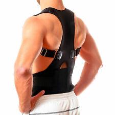 Rückenhalter Rückenbandage Haltungskorrektur Geradehalter Stabilisator Gürtel